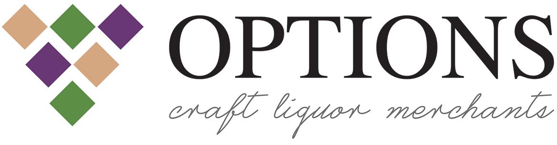 Options Wines Merchants Home