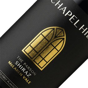 CHAPEL HILL THE PARSON SHIRAZ 2018 X 6