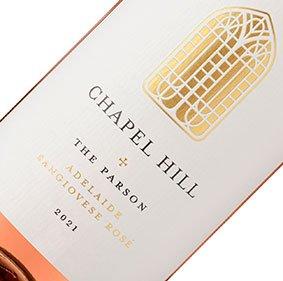 CHAPEL HILL THE PARSON SANG ROSE 2021 X 6