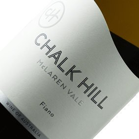 CHALK HILL FIANO 2019