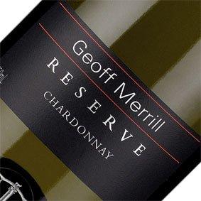 GEOFF MERRILL RESERVE CHARDONNAY 2016 X6