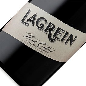 HAND CRAFTED LAGREIN 2019 X 6