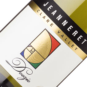 JEANNERET DOOZIE RES RIESLING 2010 X 6