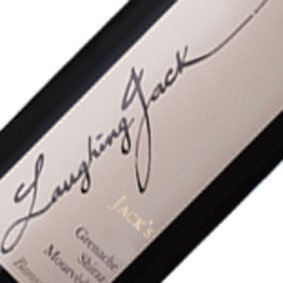 LAUGHING JACK GREN SHIRAZ MOURVEDRE 2016