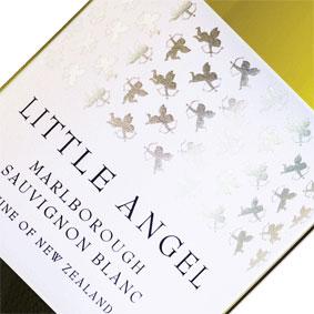 LITTLE ANGEL SAUVIGNON BLANC 2017