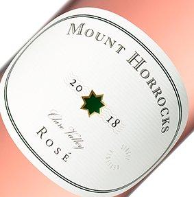 MOUNT HORROCKS ROSE 2018