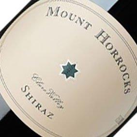 MOUNT HORROCKS SHIRAZ 2016