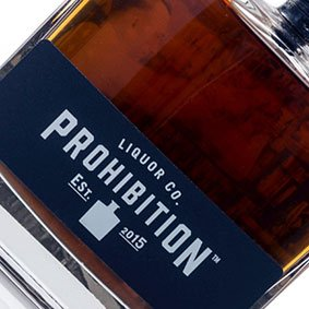 PROHIBITION NEGRONI 100ML X 12
