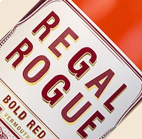 REGAL ROGUE BOLD RED 500ml x 6