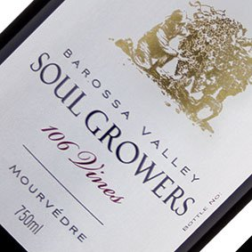 S. GROWERS 106 VINES MOURVEDRE 2017 X 6