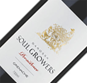 S. GROWERS PERSISTENCE GRENACHE 2016 X 6