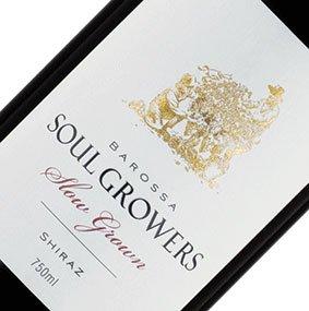 S. GROWERS SLOW GROWN SHIRAZ 2018 X 6