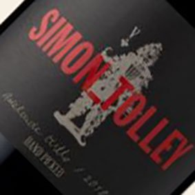 SIMON TOLLEY PINOT NOIR X 6 2018