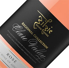 ZILZIE REG COL CLARE VALLEY ROSE 2018 X 6
