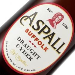 ASPALL SUFFOLK DRAUGHT CYDER X 500ml