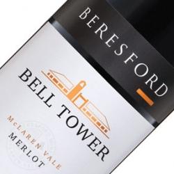 BERESFORD BELL TOWER MERLOT 2015