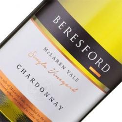 BERESFORD CLASSIC CHARDONNAY 2020 X 6