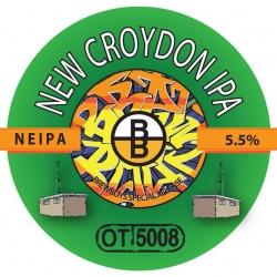 BREWBOYS NEW CROYDON IPA 24 x 330ml