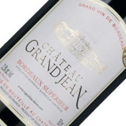 CHATEAU GRAND JEAN BORDEAUX 2016