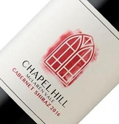 CHAPEL HILL CABERNET SHIRAZ 2016