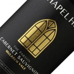 CHAPEL HILL THE PARSON CAB SAUV 2018 X 6