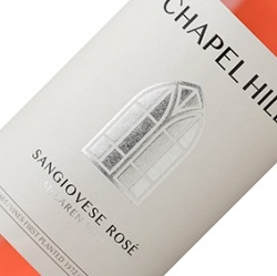 CHAPEL HILL SANG ROSE 2017 X 6