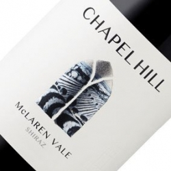 CHAPEL HILL MV SHIRAZ X 6 2017