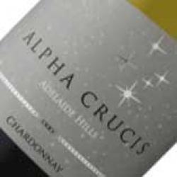 ALPHA CRUCIS CHARDONNAY 2018 X 6