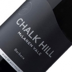 CHALK HILL BARBERA 2018