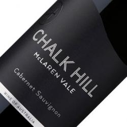 CHALK HILL CABERNET SAUVIGNON 2014