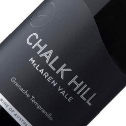CHALK HILL GRENACHE TEMPRANILLO 2015