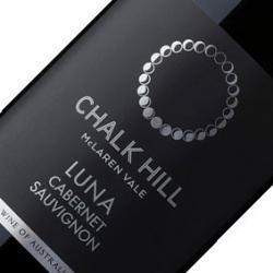 CHALK HILL LUNA CABERNET 2016