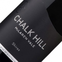 CHALK HILL SHIRAZ 2017