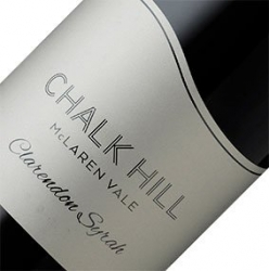 CHALK HILL CLARENDON SYRAH X 6 2016