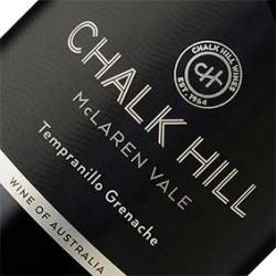 CHALK HILL TEMPRANILLO GRENACHE 2019