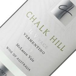 CHALK HILL VERMENTINO 2018