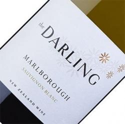 DARLING WINES SAUVIGNON BLANC 2019