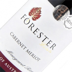 FORESTER ESTATE CAB MERLOT 2016