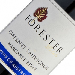 FORESTER ESTATE CAB SAUVIGNON 2016