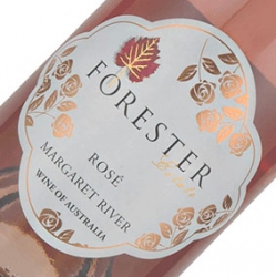 FORESTER ESTATE ROSE 2017 X 6
