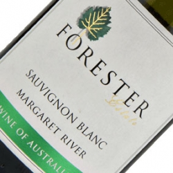 FORESTER ESTATE SAUVIGNON BLANC 2017