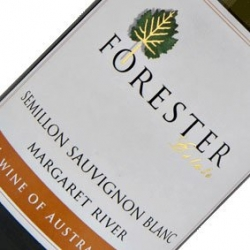 FORESTER ESTATE SEM SAV BLANC 2019