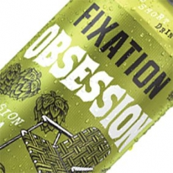 FIXATION OBSESSION CANS 24 x 375ml