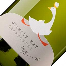 GEOFF MERRILL GEORGIE MAY CHARDONNAY 2019