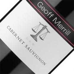 GEOFF MERRILL CABERNET SAUVIGNON 2011