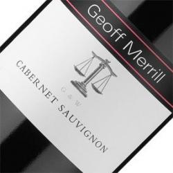 GEOFF MERRILL CABERNET SAUVIGNON 2012