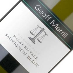 GEOFF MERRILL SAUVIGNON BLANC 2014