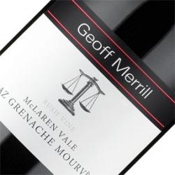GEOFF MERRILL SH. GREN MOUVEDRE 2012
