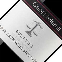 GEOFF MERRILL SH. GREN MOUVEDRE 2013