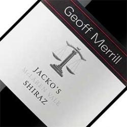 GEOFF MERRILL JACKOS SHIRAZ 2015